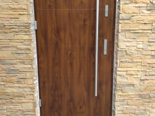 Drzwi gerda wzór tromso1 kolor SR4