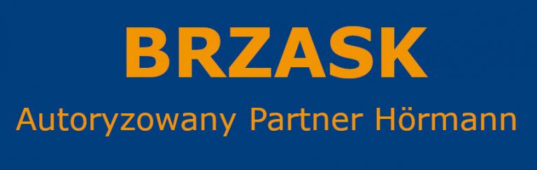 Brzask - Logo 1
