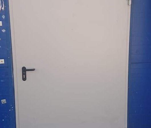 drzwi Hormann OD 65