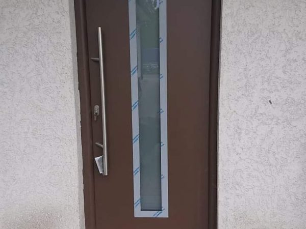 drzwi zewnętrznych firmy Hormann wzór. 700